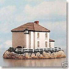 Harbour Lights Lighthouse Ida Lewis Rock Ri #174 *Beautiful * Free Ship