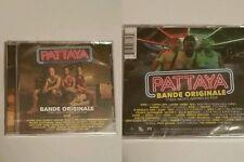 CD BO Bande originale du Film PATTAYA  , NEUF sous blister !