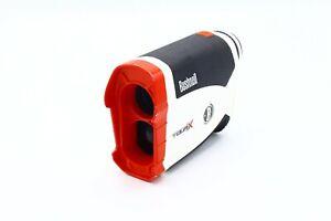 Bushnell Tour X Jolt Laser Rangefinder Average 8.0