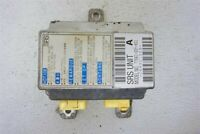 00 01 02 03 04 05 06 Honda Insight 1.0L SRS AIRBAG COMPUTER MODULE 77960-S3Y-A02