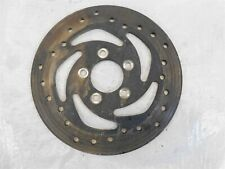 Harley Davidson Sportster 883 & 1200 Rear Wheel Brake Disc Rotor 41833-08