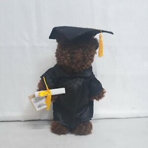 """1 CHANTILLY LANE MUSICALS BEARS """"I FEEL GOOD"""" BY JAMES BROWN SOLD AS IS!!"""