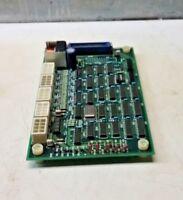 MAZAK CIRCUIT BOARD_PCB_D65RA002691_105860