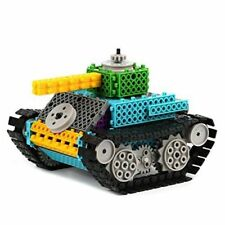 Remote Control Building Kits for Boy Gift- Robot Kits for boy gifts Construction