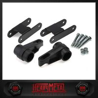 """2004-2012 Chevy Colorado GMC Canyon 3"""" Front 2"""" Rear Level Lift Kit 4WD 2WD"""