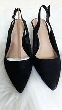 Woman shoes Apt 9 Woman Kitty Heel  Size 6