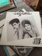 FREESTYLE - Sequal - She Don't Want You - JOEY BOY RECORDS ORIGINAL PRESSING