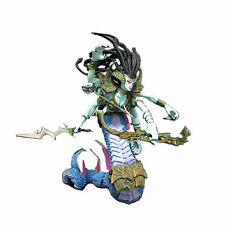 World of Warcraft Wow Series 4: Deluxe Collector Figure: Lady Vashj Model Toy