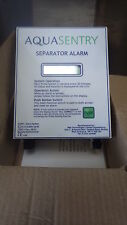 Aquasentry Seperator alarm UNUSED in its box NEW OLD STOCK