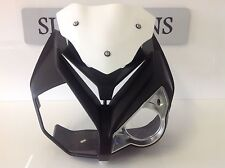 Bmw S1000R Standard Screen,made In The Uk,14 Colours,new ,