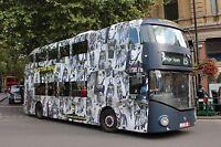New bus for London - Borismaster LT264 6x4 Quality Bus Photo B