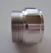Custom Saber Shop MPS Lightsaber Pommel Hilt style 3 v1 Gear Tooth Edge MHS TCSS