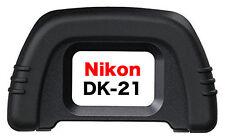 AUGENMUSCHEL für Nikon DK - 21 Eye Cup NIKON D750,D610,D90,D80,,D100,D300,D600