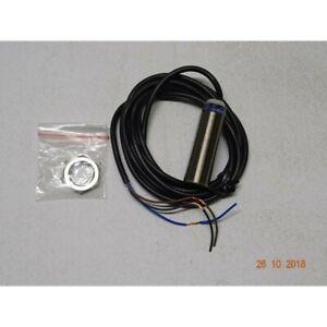 XS618B1PAL2 Sensore INDUTTIVO xs6 m18-L 62 mm - ottone (CC4DX)