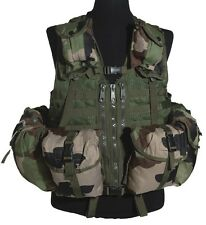 Weste Tactical Modular System CCE