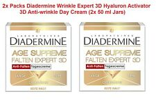 Diadermine Wrinkle Expert 3D Hyaluron Activator Anti-wrinkle Day Cream *Germany*