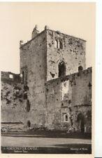 Hampshire Postcard - Portchester Castle - Assheton's Tower - Ref 6745A