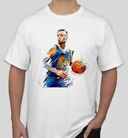 Steph Curry Shirt Golden State Warriors T Nba Size 30 S New Mens