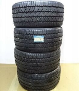 New Goodyear Eagle 245/45/16 ZR Gatorback Classic Tires Very Rare Old school