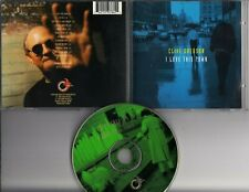 CLIVE GREGSON I Love This Town 1996 CD DEMON RECORDS Any Trouble uk country folk