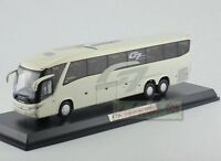 1:42 Scale Marcopolo Paradiso 1200 G7 Bus Model Diecast very Rare