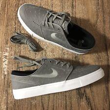 A749 Nike SB Zoom Stefan Janoski L 616490-008 Skate Shoes Size 9 New