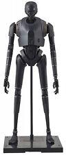 New Bandai Star Wars K-2SO 1/12 scale plastic model kit -free P&P Japan f/s