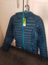 Quechua jacket