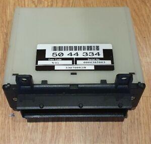 SAAB 95 9-5 D.I.C.E DICE CONTROL MODULE ECU 5044334 50 44 334