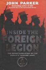 INSIDE THE FOREIGN LEGION: World's Toughest Army (Special Forces/Paras)