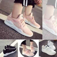 Women's Running Shoes Sport Casual Athletic Breathable Outdoor Mesh Sneakers