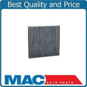 Improved Charcoal Cabin Air Filter Fits Smart Fortwo 08-15 REF# 4518300018