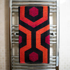 The Shining Horror Movie Carpet Print Towel Retro Stanley Kubrick Overlook Hotel