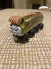 Thomas the Train Wooden Railway DIESEL 10 Wood