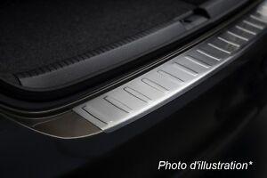 Protection de seuil de chargement convient pour Dacia Logan MCV 2013-2018