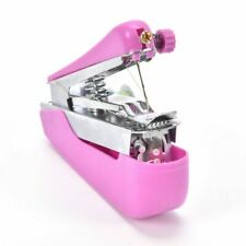 Portable Sewing Outdoor Small Portable Mini Hand-held Manual Sewing Machine Trav