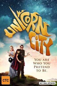 Unicorn City (DVD, 2014)