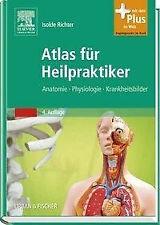 Atlas für Heilpraktiker | Buch | Sehr gut