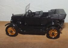 MOTOR MUSEUM MINT 1/32 SCALE 1925 FORD MODEL T TOURING