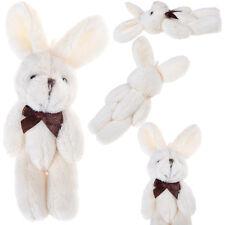 Wedding Gift Joint Rabbit Bouquet DIY Pendant Plush Stuffed TOY Plush Animal+ XL