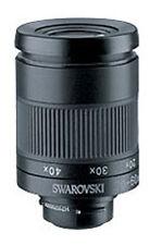 Swarovski 20 - 60x Zoom Eyepiece for ATS STS CTS ATM STM (uk Stock)