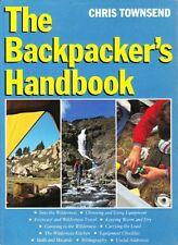 The Backpacker's Handbook,Chris Townsend