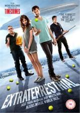 Michelle Jenner, Miguel Nog...-Extraterrestrial  DVD NUEVO