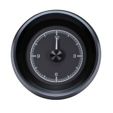 Dakota Digital 63-67 Chevy Corvette Analog Clock Gauge for HDX Kit HLC-63C-VET-K
