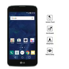 Tempered Glass Screen Protector Guard for LG K330L