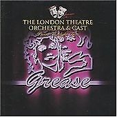 Grease, London Theatre Orchestra and Cas, Very Good Soundtrack
