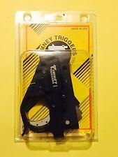 Timney trigger 1022 2 3/4 lb Black w/ SILVER shoe 1022-6C 10/22 ruger 10-22