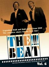 The Beat  vol.6 , Shows 22-26 (DVD 0) - DVD Artists R&B and Soul Shows from 1966