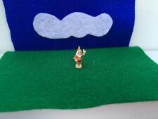 Vintage polly pocket Blancanieves y 7 enanos Repuesto Figura-Enano