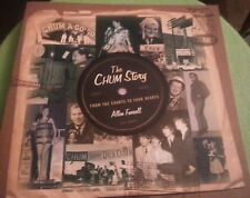 The CHUM Story : From the Charts to Your Hearts  Farrell  2001 1050 Toronto